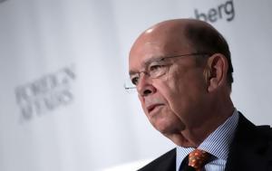 Φεύγει, Eurobank, Αμερικανός, Γουίλμπουρ Ρος, fevgei, Eurobank, amerikanos, gouilbour ros