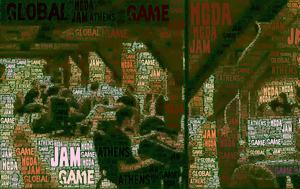 Global Game Jam Athens 2017 –