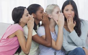 Το κουτσομπολιό κάνει καλό… στην υγεία λένε επιστήμονες