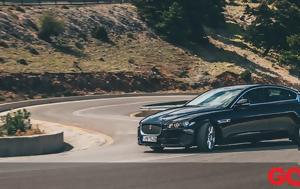 VIDEO ΔΟΚΙΜΗ, Jaguar XE 2 0 D 180 PS, VIDEO dokimi, Jaguar XE 2 0 D 180 PS