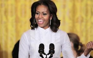 Michelle Obama, Ποζάρει, Λευκό Οίκο, Michelle Obama, pozarei, lefko oiko