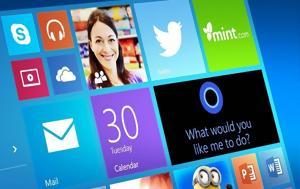 Ετήσια, Microsoft Windows, etisia, Microsoft Windows