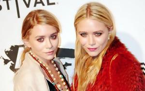 Δες, Mary-Kate, Ashley Olsen, des, Mary-Kate, Ashley Olsen