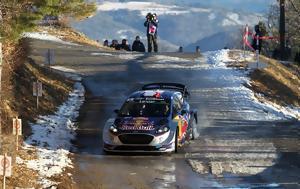 Ράλλυ Μόντε Κάρλο, Ogier, rally monte karlo, Ogier