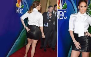 Jennifer Lopez -video