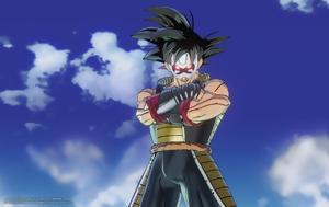 Dragon Ball Xenoverse 2, DLC Pack 2, Universe 6 Saga