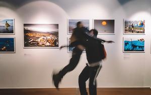 Θεατρικό, Όπου Γης, ΚΘΒΕ, Μουσείο Φωτογραφίας Θεσσαλονίκης, theatriko, opou gis, kthve, mouseio fotografias thessalonikis