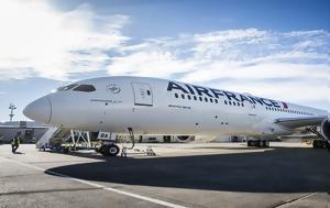 Air France, Boeing 787, Γαλλίας, Air France, Boeing 787, gallias