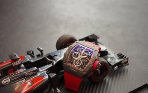 Τικ, McLaren, 1 000 000€, tik, McLaren, 1 000 000€