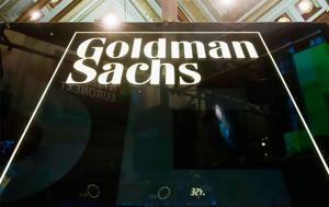 Goldman Sachs, Λονδίνο, Goldman Sachs, londino