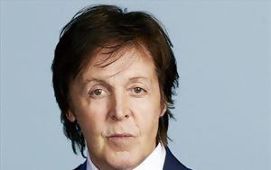Πολ Μακ Κάρτνεϊ, Beatles, pol mak kartnei, Beatles