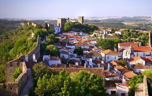 Óbidos, Πορτογαλίας, Óbidos, portogalias