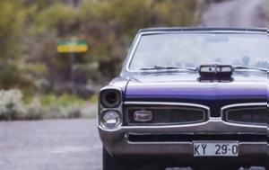 Ενοικιάζεται, Pontiac GTO, ΧΧΧ, enoikiazetai, Pontiac GTO, chchch