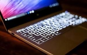Mi Notebook Air, Xiaomi