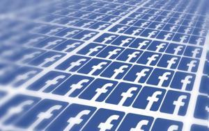 Facebook, Υπέρογκη, Facebook, yperogki