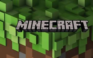 Μέσω Minecraft, -επίθεση, meso Minecraft, -epithesi