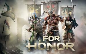 Δείτε, For Honor, deite, For Honor