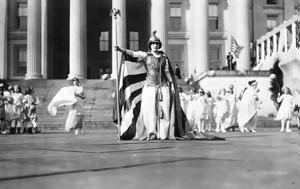 Διαδήλωση, Ουάσινγκτον, 1923, [εικόνες], diadilosi, ouasingkton, 1923, [eikones]