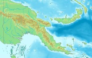 Παπούα, Γουινέα, Ισχυρός σεισμός 8, Μπούγκενβιλ, papoua, gouinea, ischyros seismos 8, bougkenvil