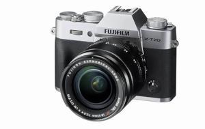 Fujifilm, X-T20