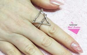 3D Unicorn Nails, Αυτό, 3D Unicorn Nails, afto