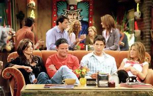 Chandler, Joey Ήρθε, Friends, Chandler, Joey irthe, Friends