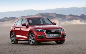 Audi Q5, Φεβρουάριο, Ελλάδα, Audi Q5, fevrouario, ellada