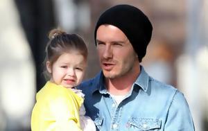 Ετοιμαστείτε, David Beckham, Harper, etoimasteite, David Beckham, Harper