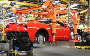 Chevrolet, Corvette