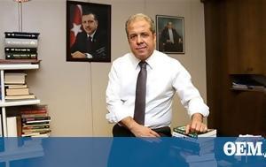 Turkey's, AKP, Tayyar, NATO