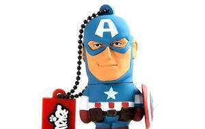 USB Stick Captain America