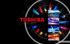Toshiba, NAND Flash