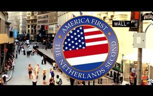 Trump ', Ολλανδία, - America First Netherlands, Video, Trump ', ollandia, - America First Netherlands, Video