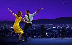 Oscars 2017, La La Land