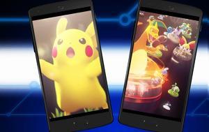 Pokemon Duel… Νέο Pokemon, Pokemon Duel… neo Pokemon