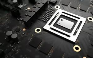 ESRAM, Xbox Scorpio