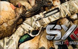 Winchester SX4, VIDEO