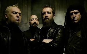 Anathema, Paradise Lost, Evanescence, Rockwave