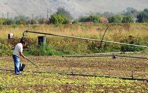 Οι νέες ασφαλιστικές εισφορές για αγρότες: Τι θα πληρώσουν φέτος