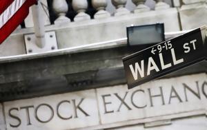 Μεικτές, Wall Street, meiktes, Wall Street