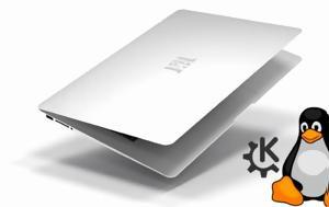 KDE Slimbook, Πολυτελής, Linux, KDE Slimbook, polytelis, Linux
