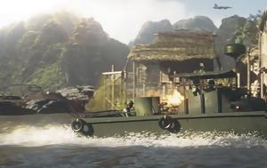 Apocalypse Now, Βιετνάμ, Apocalypse Now, vietnam