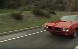 Jay Leno, Pontiac GTO Judge