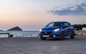 Test Drive, Δοκιμάζουμε, Opel Corsa OPC, Test Drive, dokimazoume, Opel Corsa OPC