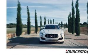 Βridgestone, Maserati, Lexus, vridgestone, Maserati, Lexus