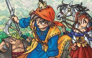 Dragon Quest 8 3DS Review