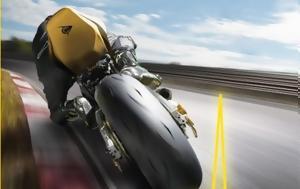 Dunlop GP Racer D212