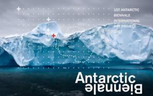 Kaspersky Lab, Antarctic Biennale