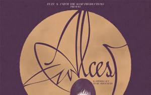 Alcest, Fuzz Live Music Club