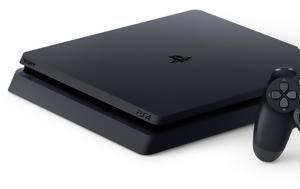 Εξωτερικοί, PS4, exoterikoi, PS4